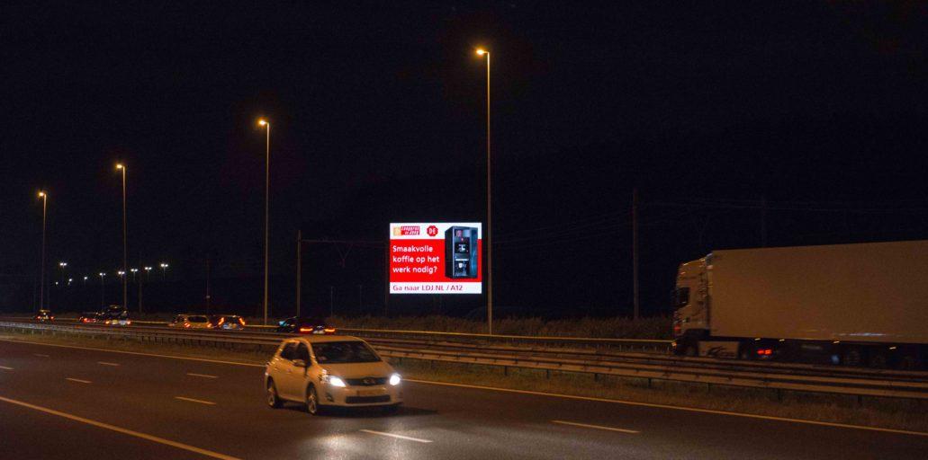 reclamecampagne Langerak de Jong