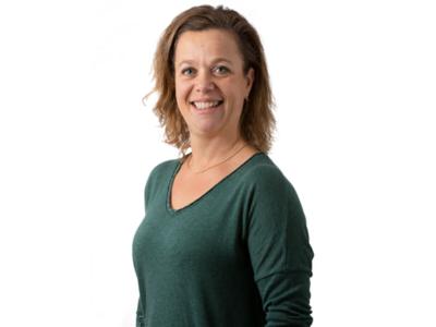 Cindy Hooijer